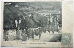 PROCESSION DU VENDREDI-SAINT - BONIFACIO - Sonstige Gemeinden