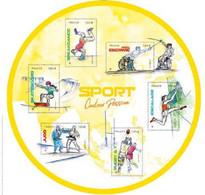 Bloc Passion Sports - Nuovi
