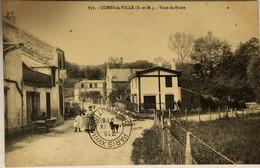 COMBS LA VILLE- Vaux La Reine - Combs La Ville