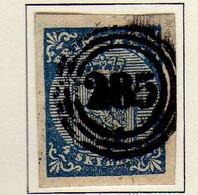 Norvege (1855) -  Lion - Oblitere - Used Stamps