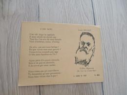 CPA GF Félibre Mouvement Occitan Provençal Mistral N°62 Felibre Majouran Louis Béchet Luz La Croix Haute - Writers