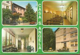 SAN LAZZARO DI SAVENA COMPAGNIA DI S. ORSOLA CASA S. ANGELA   (779) - Altre Città