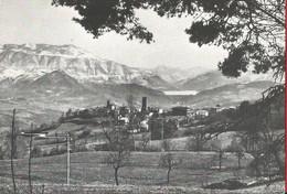 CASTEL DI CASIO PANORAMA    (787) - Altre Città