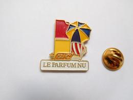 Beau Pin's Pins , Parfum , BIC , Le Parfum Nu , Parasol Transat - Profumi
