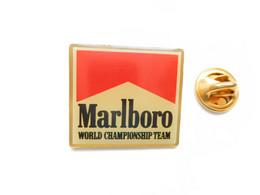 Beau Pin's Pins , Tabac , Tobacco , Marlboro World Championship Team , Auto F1 - F1