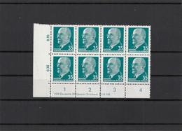 DDR 1963 Nr 934 DV Postfrisch (212508) - Zonder Classificatie