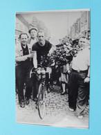 MOORSEL 1951 ( Copie Van Artikel Krant / Tijdschrift > Zie Foto ) ! - Wielrennen