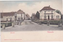 Vilvoorde - De Brug (gekleurde Versie)l (niet Gelopen Kaart Van Voor 1900) - Vilvoorde