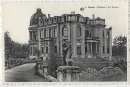 """Nerem   -   Château """"La Brise"""". - Tongeren"""