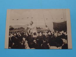 LIEVENSPENNING Voor Den INDISCHEN PRIESTER / De Blije Boodschap I/d Verste Wildernis / Anno 19?? ( See/voir Photo ) ! - Missions