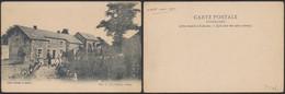 Carte Postale - Une Ferme à Mont (Edit. L. & A. Godinne) - Yvoir