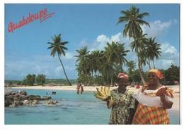 La Guadeloupe - Unclassified