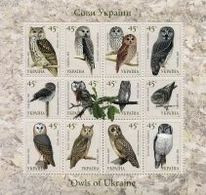 UKRAINE 2003 MI.574-85** - Ukraine