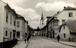 Slovenia-----old ---postcard--- - Slovenia