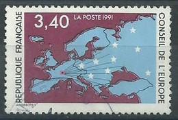 France Service N° 107  Obl - Used