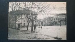 84 - ST. SATURNIN-d'APT  PLACE GAMBETTA - Andere Gemeenten