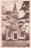 Athis De L'Orne (61) - Le Temple Protestant - Athis De L'Orne
