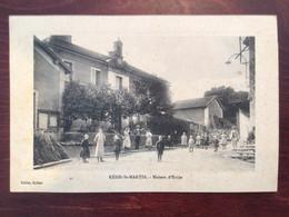 RESIE SAINT MARTIN -Maison D'Ecole - Other Municipalities