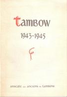 Livre: Tambow 1943-1945  1963 - Altri