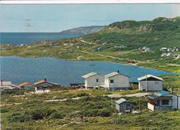 SAINT PIERRE Et MIQUELON Saint Pierre  , Villas D'été - Saint-Pierre-et-Miquelon