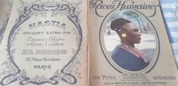RACES HUMAINES /NEGRES BANTOUS - 1900 - 1949