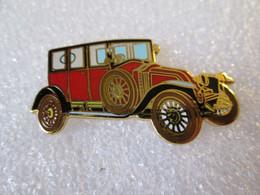 PIN'S    RENAULT  N N TORPEDO   1925  Email Grand Feu - Renault