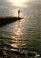 CPSM BRETAGNE - Plaisirs De La Pêche - Couleurs De Bretagne - Jack      L688 - Bretagne
