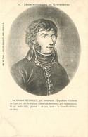 88* REMIREMONT   General Humbert - Remiremont