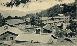 Gharial Barracks   INDIA INDIEN INDE - India