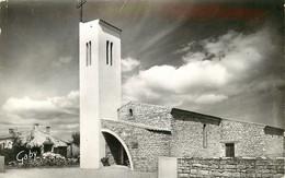 17* OLERON  CPSM La Cotiniere - Chapelle - Ile De Ré