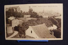 Y/O-159 / Brabant Flamand - Leuven - Louvain - Panorama Et Entrée De L'Abbaye Du Mont-César / Circule 1930 - Leuven