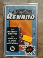 The Meilleur Of Renaud/ Cassette Audio-K7, NEUVE SOUS BLISTER - Audio Tapes