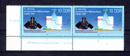 DDR  Michel # 3171 ** DV (Druckvermerk) - Sin Clasificación