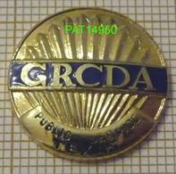 GRCDA PUBLIC SERVICE TEXAS USA - Amministrazioni