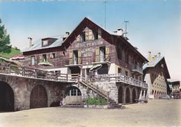 Valberg (06) - Hôtel Pension Blanche Neige - Unclassified