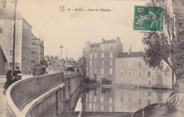 Côte-d'Or - Dijon - Pont De L'Hôpital - Dijon