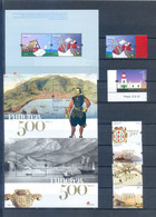 PORTUGAL-MADEIRA YEAR 2008 MNH - Unused Stamps