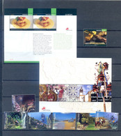 PORTUGAL-MADEIRA  YEAR 2005  MNH - Unused Stamps