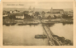 Lituanie - Gefamtdild Von Kowno - Kaunas - Lituanie