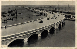 N°84517 -cpa Venezia -pont Littorio- - Venezia