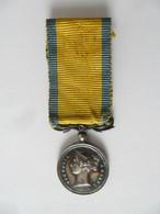 Médaille De La Baltique Réduction De 14 Mm - Voor 1871