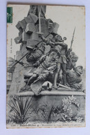 Saint Dizier - Monument De 1544 - Saint Dizier