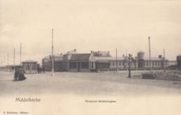 MIDDELKERKE / HOSPICE GRIMBERGHEN - Middelkerke