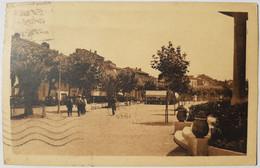 SAINTE MAXIME - La Promenade - Sainte-Maxime