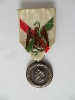 Médaille Du Mexique Réduction De 17 Mm - Voor 1871