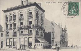 HEIST / HOTEL GERMAINE 1913 - Heist