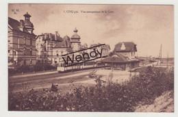 Coq S/Mer (tram - La Gare) Edit. Marcovici - De Haan