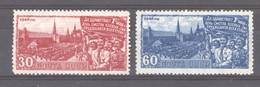 Russie  :  Yv  1209-10  * - Nuovi