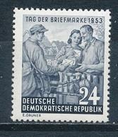 DDR 396 ** Mi. 4,- - Ongebruikt