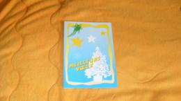 CARTE POSTALE 2 VOLETS PHILATELIQUE BONNE ET HEUREUSE ANNEE 2004..CACHETS MEILLEURS VOEUX PARIS + TIMBRE - Documents Of Postal Services